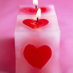 Designer Candle pictures for home decoration