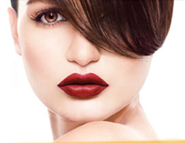 Eye Catching Lip Shade from Chambor