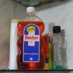 Savlon for dandruff cure