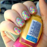 colorful-and-easy-nail-art-designs-for-this-summer