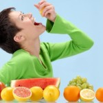 eat-fruits-and-veggie-for-oily-skin-550x378