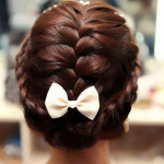 Braid-hairstyle