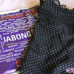 Jabong-online-shopping-black-polka-dots-dress