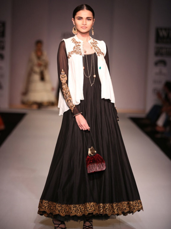 My Favorite 18 Dresses From WIFW SS14