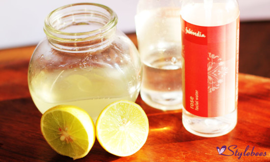 A Proven Magic Potion For Fair And Glowing Skin