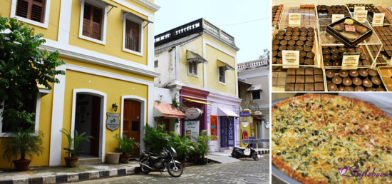Pondicherry-french-colony