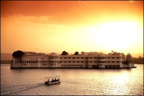 5 Must See Tourist Destinations In Rajasthan