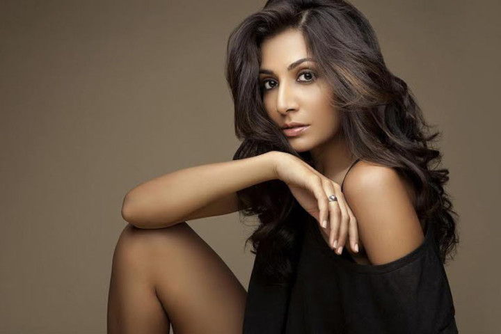 Monica Dogra bollywood actress and musician