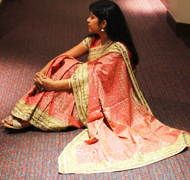 What's Stopping You From Wearing Sarees?