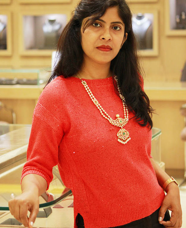 Jewelsome – my Indian Jewelry Blog