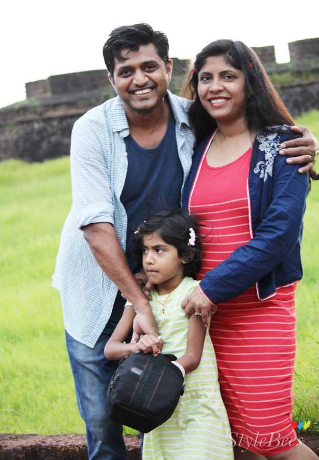 babymoon-in-goa-with-husband-and-kid