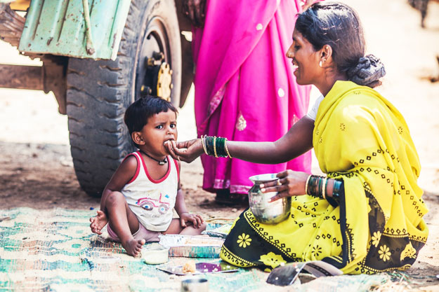 Share Joy with Let's Feed Bengaluru