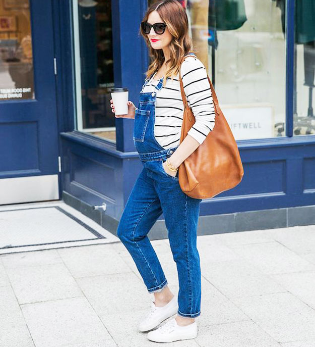 21 Comfortable Pregnancy Styles for Different occassions