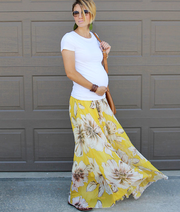 maxi-skirt-and-t-shirt-are-very-comfortable-to-wear-during-pregnancy-pin9