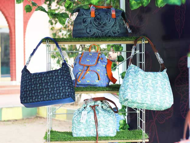 Fashion and lifestyle products launch coverage at Stylebees