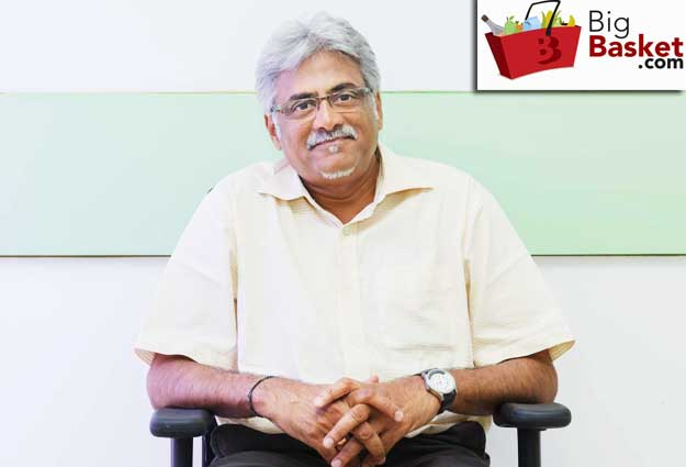 interview-bigbasket-ceo-hari-menon
