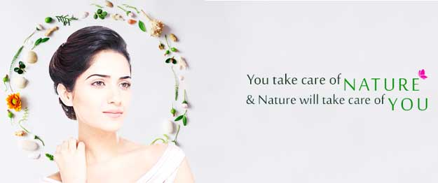 Goodness of Nature with Banjara's Herbal