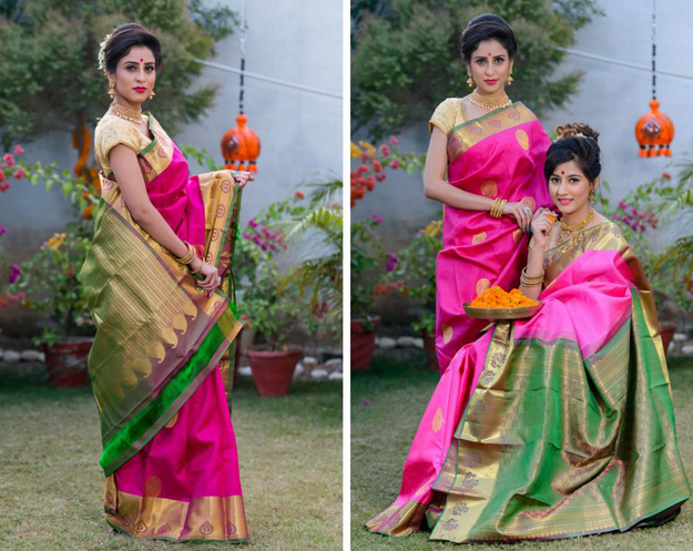 Indian-silk-saree-design